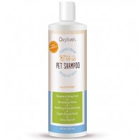 Oxyfresh Pet Shampoo 8oz